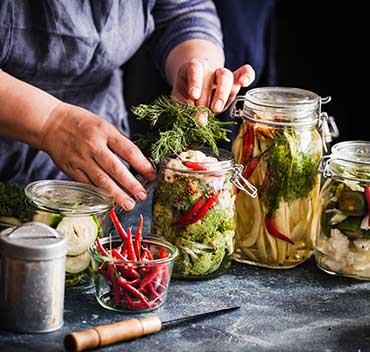 Tips Food Preservation