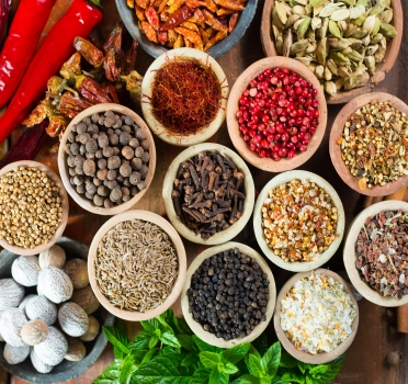 5X TIPS FOR HOMEMADE SPICE BLENDS